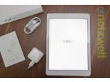 Bild: Hello again? Das iPad Air tarnt sich auf Bildern gerne als iPad mini. Dennoch verfügt es über ein 9,7 Zoll großes Retina-Display.