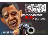 Bild: Herr Obama aus den USA, im Fadenkreuz der Ermittler?