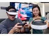 Bild: Mit der HMZ-T2 bietet Sony bereits eine VR-Brille ohne Bewegungssteuerung an.