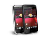 Bild: Das HTC Desire 200 mit Beats-Audio.