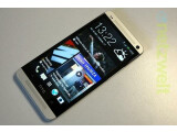 Bild: Das HTC One erfreut sich großer Beliebtheit.