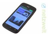 Bild: Das HTC One S wird kein Update auf Android 4.2 Jelly Bean erhalten.
