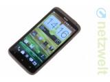 Bild: Das HTC One X erhält aktuell ein Update auf Android 4.2.