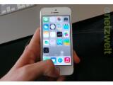 Bild: Wird Ihnen beim Betrachten schlecht? Die vielen Zoom-Animationen in iOS 7 verursachen bei einigen Nutzern Übelkeit.