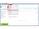 Bild: Ihren Skype-Namen können Sie ganz leicht über Ihr Profil anpassen.