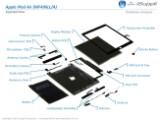 Bild: IHS hat das Apple iPad Air auseinandergenommen und den Preis der Komponenten bewertet.