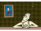 Bild: Immer mehr Männer leben allein - und fühlen sich bei der Technik-Kompetenz schon längst abgehängt.