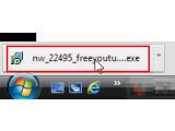 Bild: Installation über exe-Datei starten.