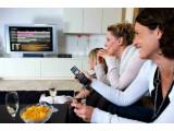 Bild: Das Internetfernsehen Entertain der Telekom gibt es jetzt auch als Variante fürs iPad, Notebook und für den PC.