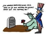 Bild: Die Internetszene debattiert ist Edward Snowden ein Held?
