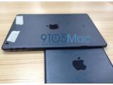 Bild: Das iPad 5 soll sich stark am Design des iPad mini orientieren. Diese Bilder veröffentlichte das Blog 9to5mac.com bereits vor über einem Monat.