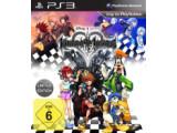 Bild: Kingdom Hearts HD 1.5 Remix erscheint exklusiv für die PlayStation 3.