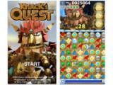 Bild: Knack's Quest ist aktuell nur für iOS erhältlich, eine Android-Version soll folgen.