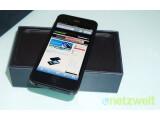 Bild: Das kommende Smartphone- und Tablet-OS von Apple soll optisch grundlegend überarbeitet werden.