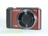 Bild: Die Kompaktkamera EX-ZR 700 ist derzeit für bereits circa 170 Euro im Handel erhältlich.