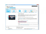 """Bild: Ihr Kontoverwaltungsfenster: Hierüber können Sie """"Skype Premium"""" abonnieren."""