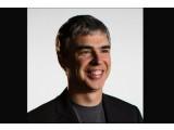 Bild: Larry Page gab auf Google+ sehr persönliche Details preis.
