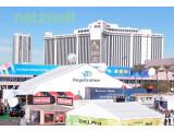 Bild: In Las Vegas startet in Kürze die CES 2014.