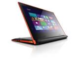 Bild: Das Lenovo IdeaPad Flex gibt es sowohl mit 14 als auch mit 15 Zoll großem Touchscreen.