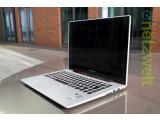 Bild: Lenovo IdeaPad U330 Touch: Sieht auf den ersten, flüchtigen Blick aus wie aus Cupertino. Kostet aber nur halb so viel wie ein Macbook.