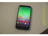 Bild: LG G2: Der Hersteller plant angeblich eine kleinere Version seines Top-Smartphones.