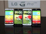 Bild: LG kündigt das G Pro Lite an - ein 5,5 Zoll großes Dual-SIM-Smartphone.