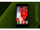 Bild: Das LG Optimus L7 II ist der große Bruder des Optimus L5 II.