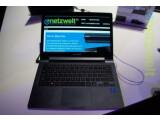 Bild: In London hat Samsung das neue Ativ Book 9 Plus vorgestellt.