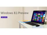 Bild: Microsoft hat eine erste Preview von Windows 8.1 Online gestellt.