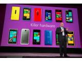 Bild: Microsoft wird Windows Phone 8 statt wie bislang geplant 18 Monate, nun 36 Monate lang mit Updates versorgen.