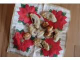 Bild: Das sind misslungene Plätzchen, die nicht schmecken. Bitte mehr Fotos von Plätzchen, die nicht schmecken. Damit keiner mehr Hunger kriegt.