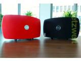 Bild: Multiroom-fähig: die WLAN-Lautsprecher Pure Jongo T4.