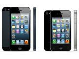 Bild: Das nächste iPhone könnte es in unterschiedlichen Größen geben.