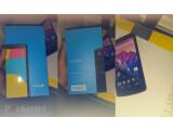 Bild: Im Netz kursieren bereits Unboxing-Fotos vom Nexus 5.