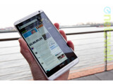 Bild: Netzwelt hat das HTC One Max für Sie getestet.