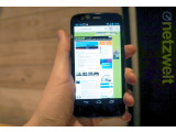 Bild: Netzwelt hat das Motorola Moto G getestet.