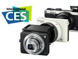Bild: Netzwelt präsentiert interessante Kamera-Neuheiten der CES 2013.