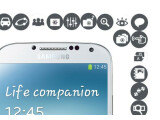 Bild: Netzwelt stellt die neuen Funktionen des Samsung Galaxy S4 im Detail vor.