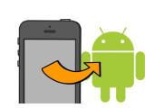 Bild: Netzwelt verrät, wie Sie Daten vom iPhone auf ein Android-Smartphone übertragen können.