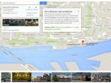 Bild: Die neue Browser-Version von Google Maps lässt sich ab sofort von allen Interessierten nutzen.