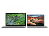 Bild: Eine neue Generation an MacBooks mit Intels Haswell-Prozessoren wird innerhalb der kommenden Monate erwartet.
