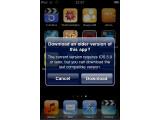 Bild: Neue Praxiy im Apple iTunes Store? Apple scheint zukünftig auch ältere Geräte zu unterstützen.
