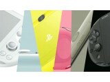 Bild: Die neue PS Vita erscheint in sechs Farben.