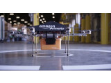 Bild: Neues Projekt: Amazon Prime Air - Paketversand mit Drohnen.