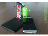Bild: Das Nexus 7 und das HTC One sind nur zwei Geräte, die in Kürze ein Update auf Android 4.4 KitKat erhalten werden.