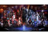 Bild: Auf Nimmerwiedersehen: Shepard und Konsorten werden im neuen Mass Effect nicht vorkommen.