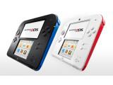 Bild: Nintendo hat einen neuen Handheld, den Nintendo 2DS angekündigt.