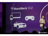 Bild: Noch in diesem Jahr soll BlackBerry 10.2 erscheinen.