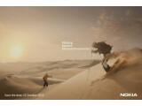 Bild: Nokia kündigt neue Innovationen für den 22. Oktober an.