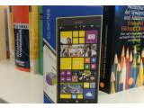 Bild: Das Nokia Lumia 1520 ist in der netzwelt-Redaktion eingetroffen.